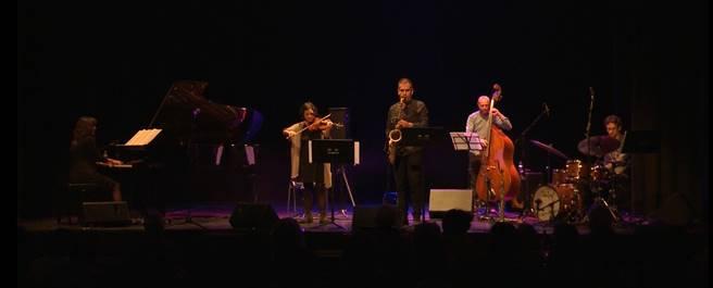 Mar Serra Grup: Concert Presentació I Sempre Demà al Canal 33