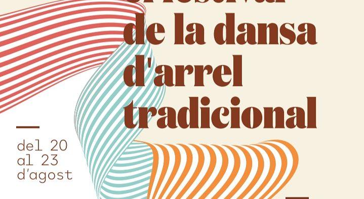 Festival ÉsDansa -Del 20 al 23 d'Agost 2020-Les Preses (Garrotxa)
